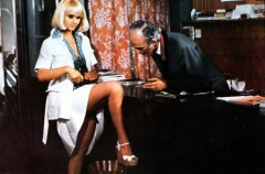 commedia erotica Italiana anni 70 ''le attrici '' Carmen Villani